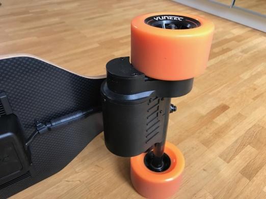 Elektro Skateboard Motor