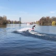 Waterwolf-Surfboard