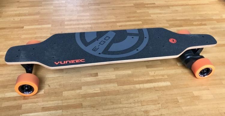 Yuneec E-Go review