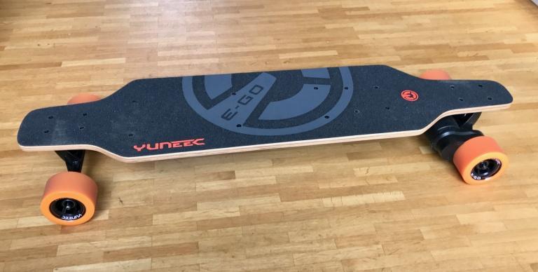 Yuneec E Go Review E Surfer