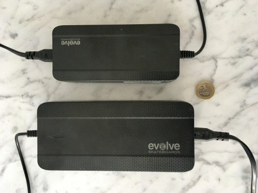 Evolve Super Fast Battery Charger Review