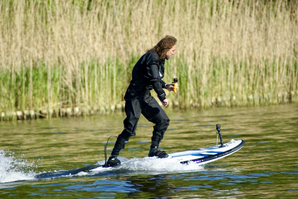 E surfer for sale