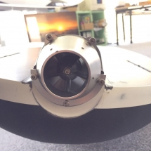 Onean Surfboard engine