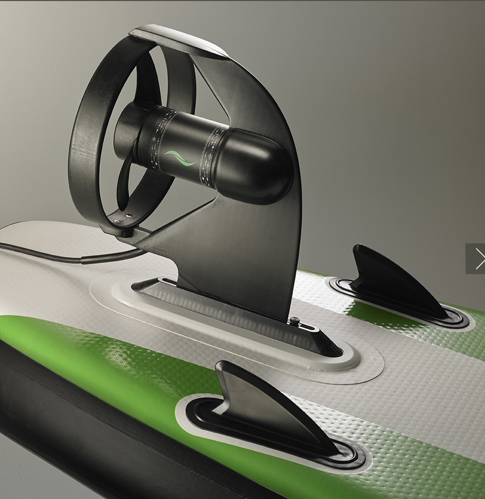 ElectraFin® - electric SUP board