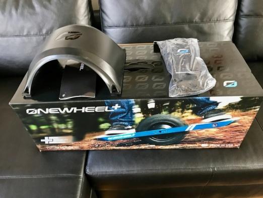 Electric Skateboard Onewheel
