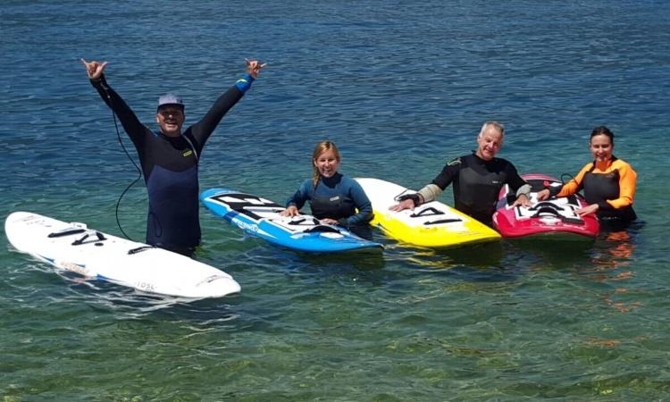 Nützliche Infos zum Thema Elektro Surfbrett kaufen