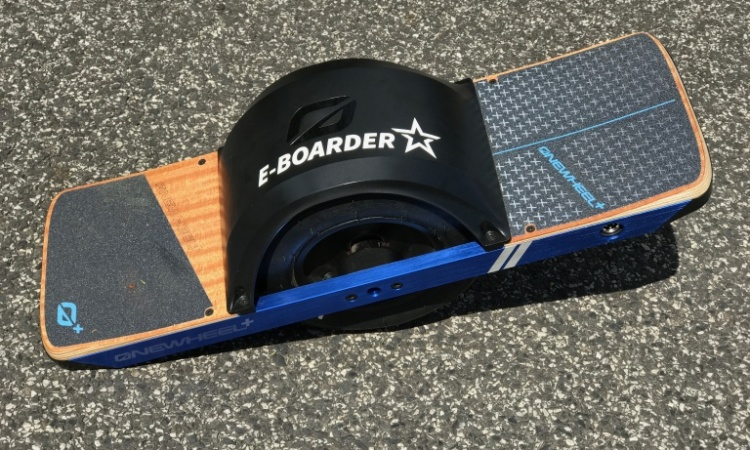 Onewheel Fender Kit