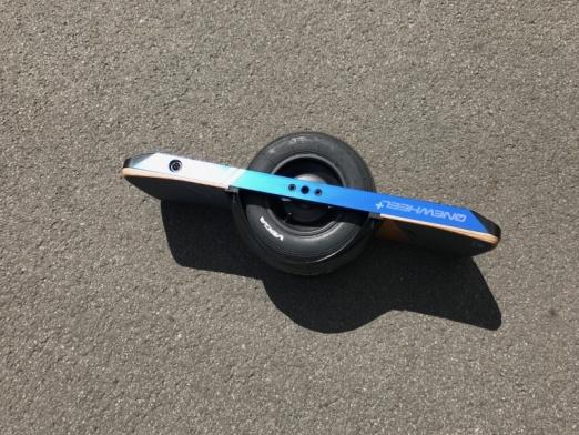 Onewheel Plus