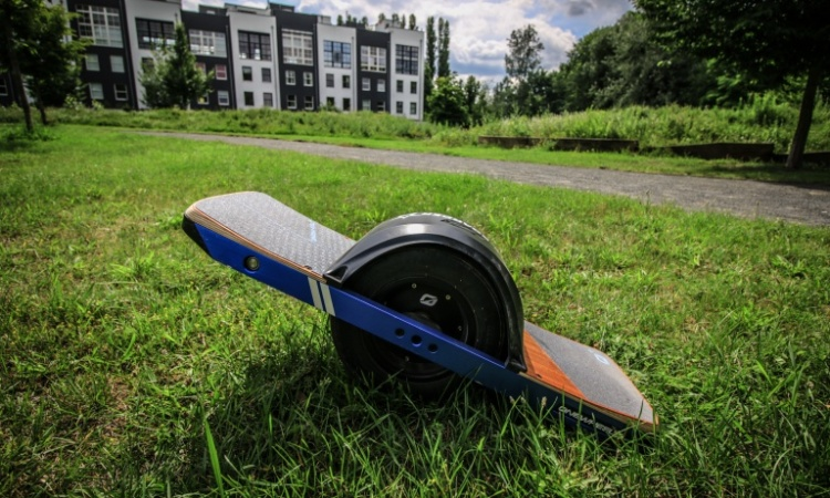 Onewheel Test