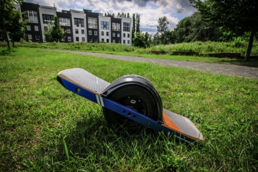 Onewheel Review