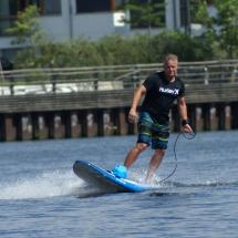 Electric-Surfboard