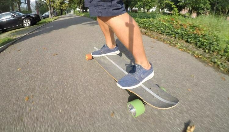 Onan X2 electric skateboard kit review