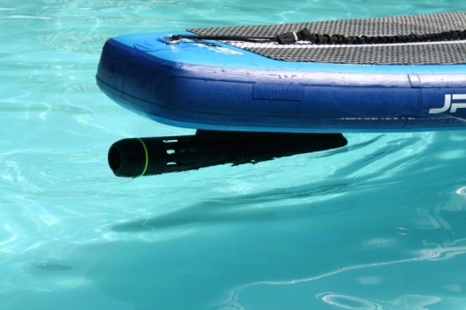 Scubajet E-SUP conversion kit