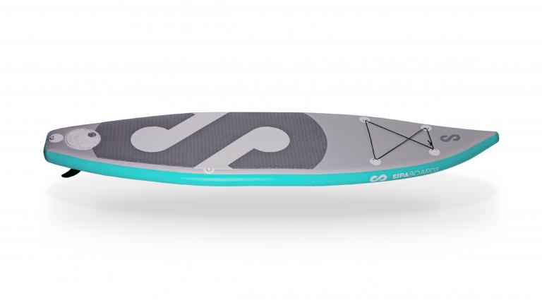 Sipaboards Motor SUP Surfboard