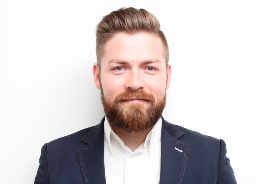 WATERREBELS CEO STEFAN KLUG