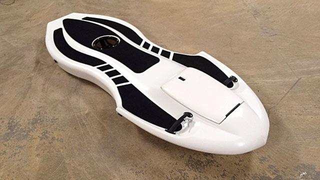 Elektro Bodyboard