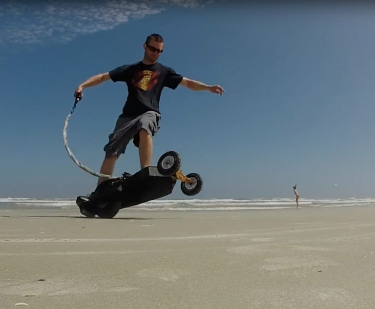 Triborg Skateboards