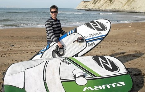 electric boards by Onean