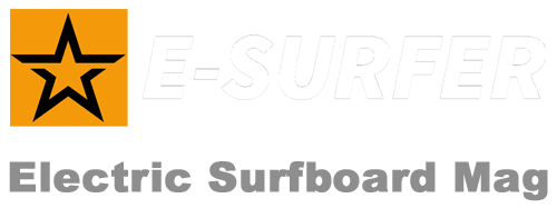 Electric Surfboard Mag