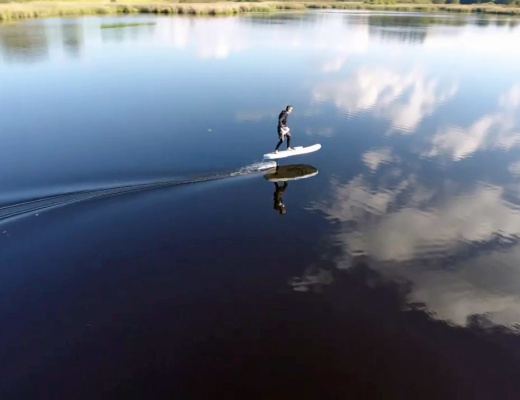 Elevate electric Hydrofoil