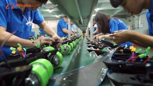 Onan Booster made in China