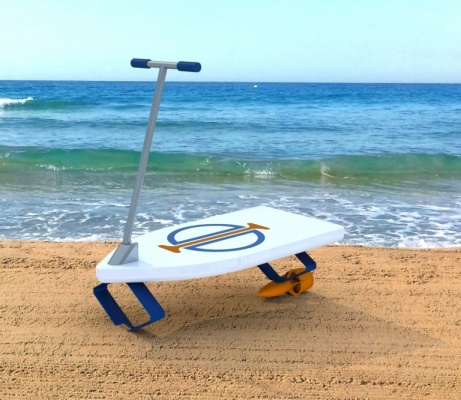 eSurfScooter