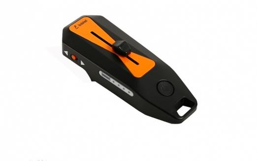 Landwheel LX-3 remote control