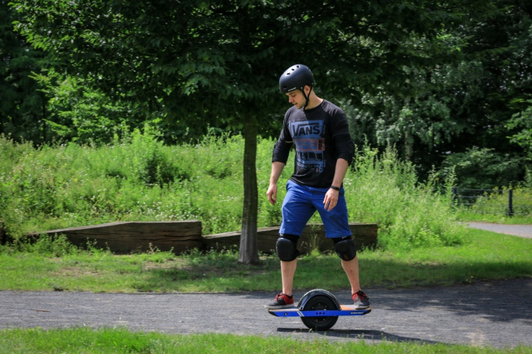 Onewheel Nosedive  Onewheel Crash  How to avoid