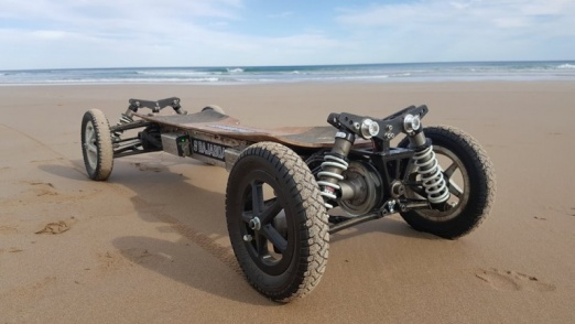 Premium Off-road electric board