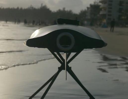 Blea Surfboard