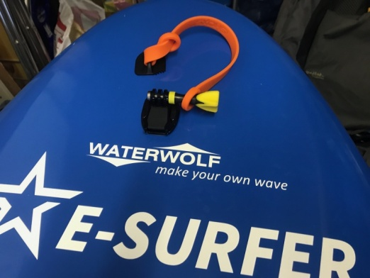 GoPro water-sports safety set