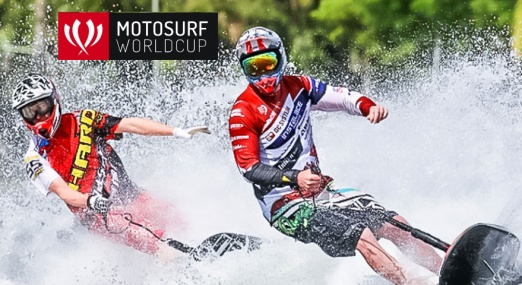 Motosurf Worldcup