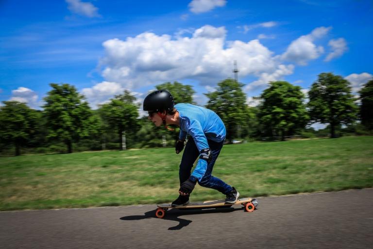 Ein Elektro Skateboard Gesetz lässt noch auf sich warten