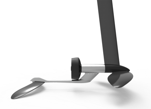 Fliteboard prototype