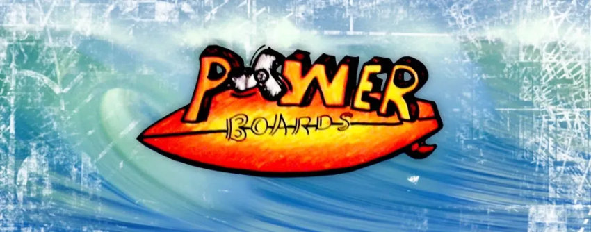 Powerboards E-SUP