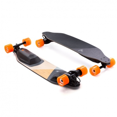 Boostedboard Plus - Photo: Boosted