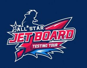 Allstar Jetboard Tour