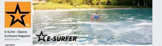 E-Surfer magazine