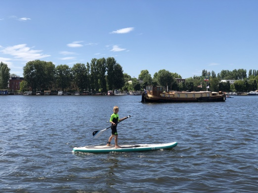 Electric SUP Sipaboards review