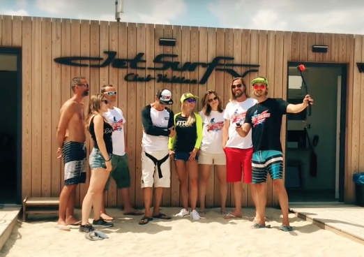 Jetsurf Academy review
