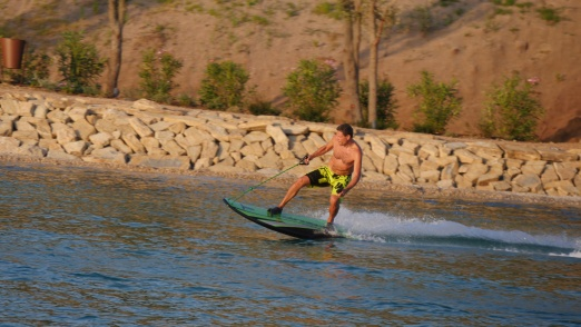 Torque jetboard review