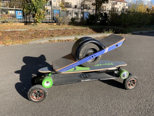 Best electric skateboard 2018