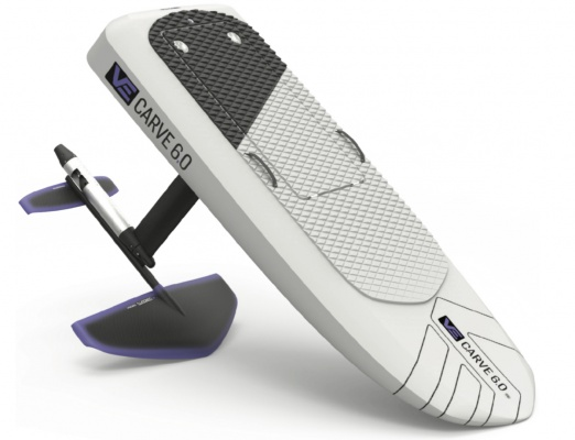 Carve 6.0 complete electric hydrofoil