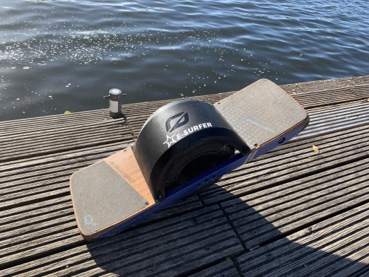 Onewheel from Future Motion