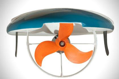 Waterwolf propeller