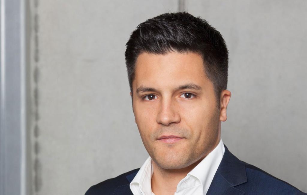 Lampuga CEO Nicolai Weisenburger