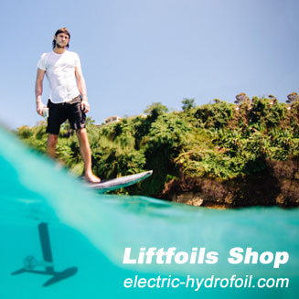 Liftfoils Shop