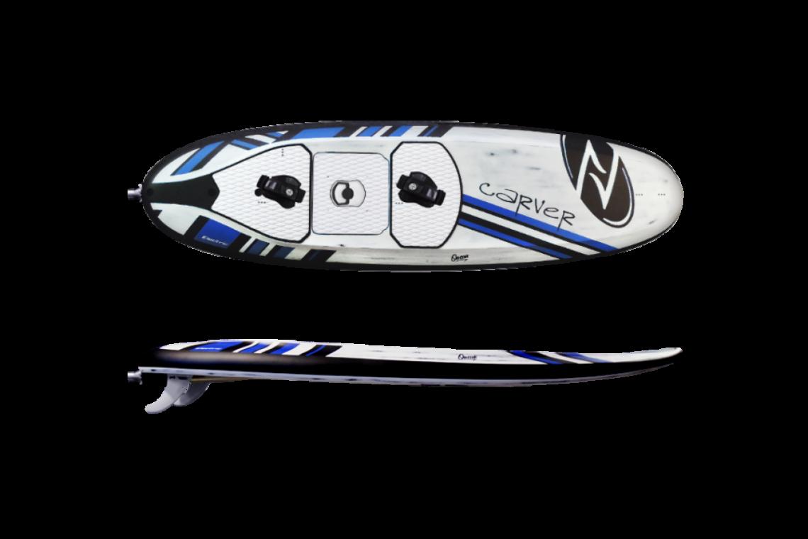 Onean Carver surfboard