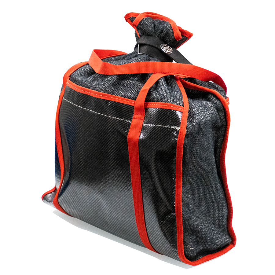 Onean Lithium Ion battery storage and transport bag 1