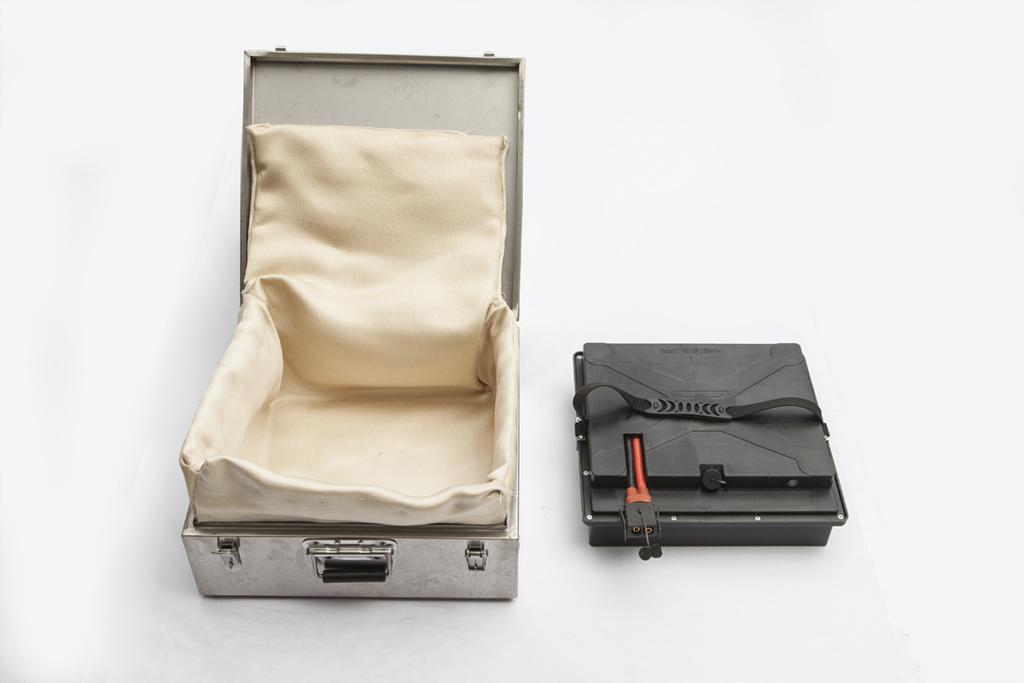 Torque Jetboard Batterie Box 2